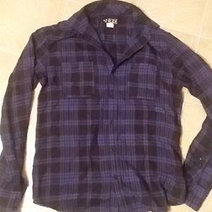 Button up long sleeve